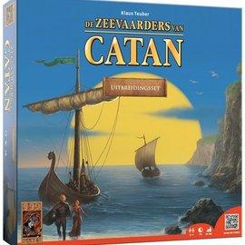 999 Games 999 Games Catan: De Zeevaarders (uitbreiding)