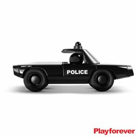 Playforever Playforever - Maverick Heat Shadow Police