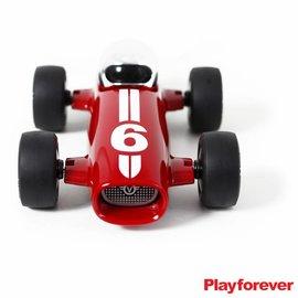 Playforever Playforever - Verve Malibu Ross