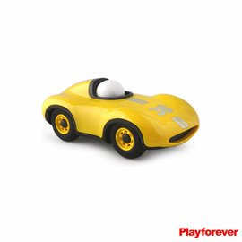 Playforever Playforever - Speedy Le Mans Yellow