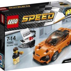 Lego Lego 75880 McLaren 720S