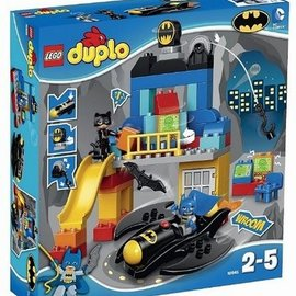 Lego Lego 10545 Batgrot Avontuur