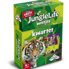 Identity Games Kwartet - Jungle Life