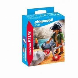 Playmobil Playmobil - Schattenjager (5384)