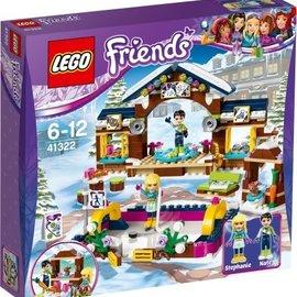 Lego Lego 41322 Wintersport ijsbaan