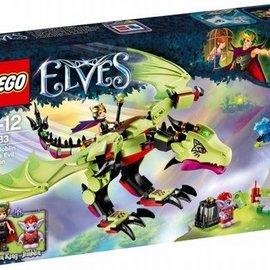 Lego Lego 41183 De wrede draak van de Goblin-koning