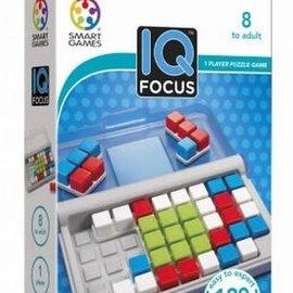 SmartGames SmartGames - IQ-Focus