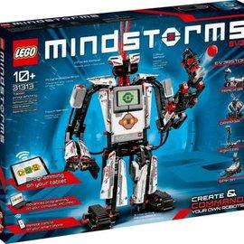 Lego Lego 31313 Mindstorms EV3