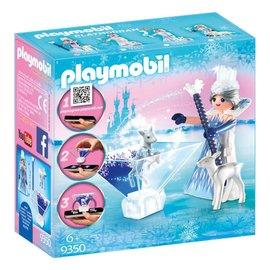 Playmobil Playmobil - Prinses IJskristal (9350)