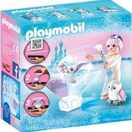 Playmobil Playmobil - Prinses IJsbloem (9351)