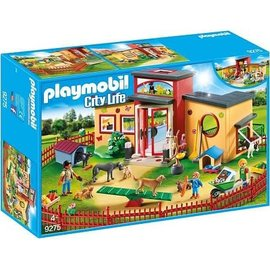 Playmobil Playmobil - Dierenpension  (9275)