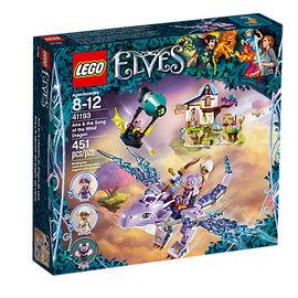 Lego Lego 41193 Aira en het lied van de winddraak