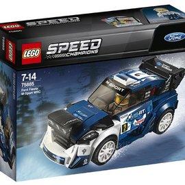 Lego Lego 75885 Ford Fiësta