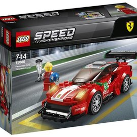 Lego Lego 75886 Ferrari 488 GT3 Scuderia Corsa