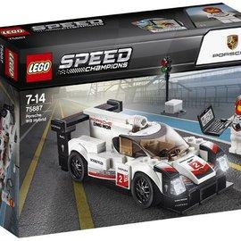 Lego Lego 75887 Porsche 919 Hybrid