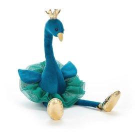 Jellycat Jellycat Fancy Peacock