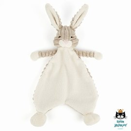 Jellycat Jellycat Cordy Roy Baby Hare Soother
