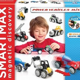 Smartmax SmartMax Power vehicles mix