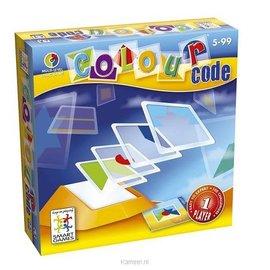 SmartGames SmartGames - Colour Code