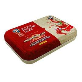 Panini Adrenalyn XL WK 2018 Blikken verzamel doos