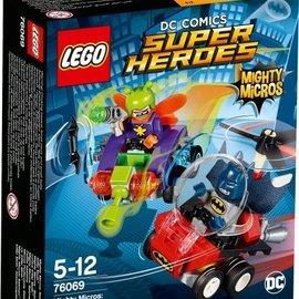 Lego Lego 76069 Mighty Micros: Batman vs Killer Moth