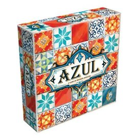 Queen games Azul