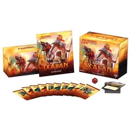 "Magic the Gathering - Ixalan Block ""Rivals of Ixalan box"