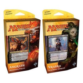 Magic the Gathering -  Planeswalker