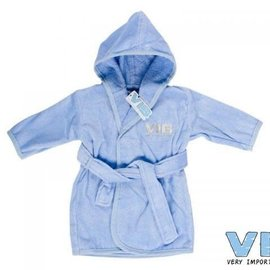 Very Important Baby Very Important Baby - Badjes blauw