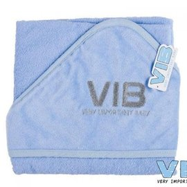 Very Important Baby Very Important Baby - Badcape blauw