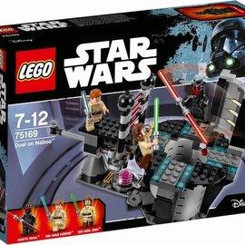 Lego Lego 75169 Duel op Naboo™