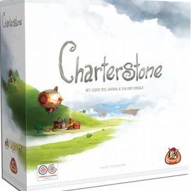 WhiteGoblinGames WGG Charterstone