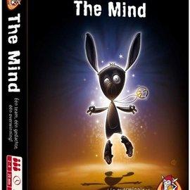 WhiteGoblinGames WGG The mind - Kaartspel
