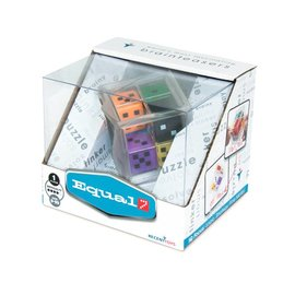 Recent Toys Equal 7 breinpuzzel