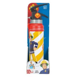Brandweerman Sam Brandweerman Sam Waterpistool Brandblusser