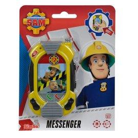 Brandweerman Sam Brandweerman Sam Mobieltje
