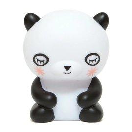 Petit Monkey Petit Monkey Nachtlamp Panda beer
