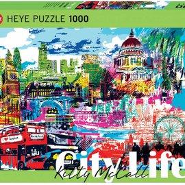 Heye Heye I Love London 1000 stukjes