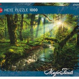 Heye Heye Spirit Garden 1000 stukjes