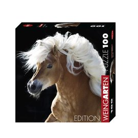 Heye Heye Weingarten Horse 100 stukjes