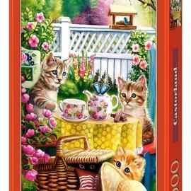 Castorland Castorland Teatime (1000 stukjes)
