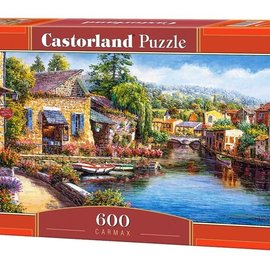 Castorland Castorland Carmax (600 stukjes)