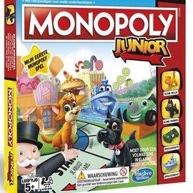 Hasbro Hasbro Monopoly junior