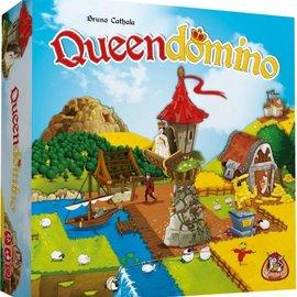 WhiteGoblinGames Queen Domino