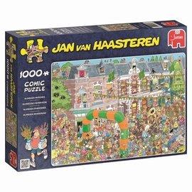 Jumbo JvH - Vierdaagse puzzel (1000 stukjes)
