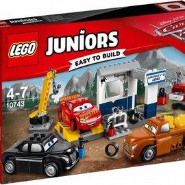 Lego Lego 10743 Smokey`s Garage