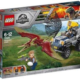 Lego Lego 75926 Achtervolging van Pteranodon