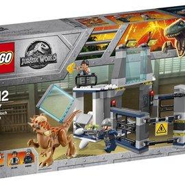 Lego Lego 75927 Ontsnapping van Stygimoloch
