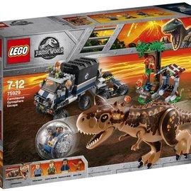 Lego Lego 75929 Gyrobolontsnapping van Carnotaurus