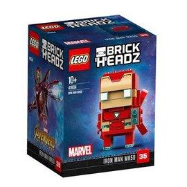 Lego Lego 41604 Brickheadz: Iron Man MK50